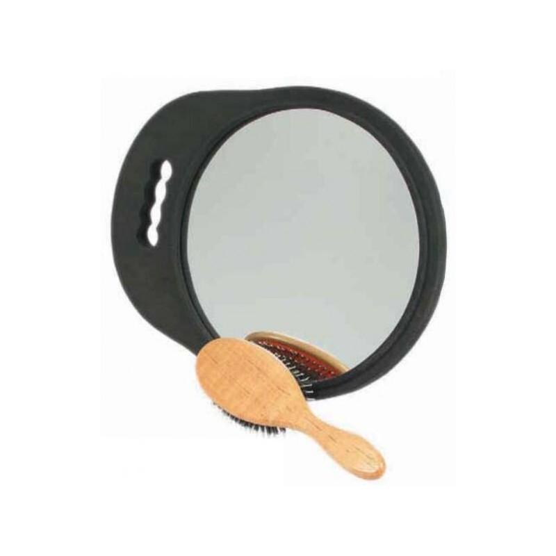 Miroir de coiffure professionnel en mousse beaut pro for Miroir pour salon de coiffure