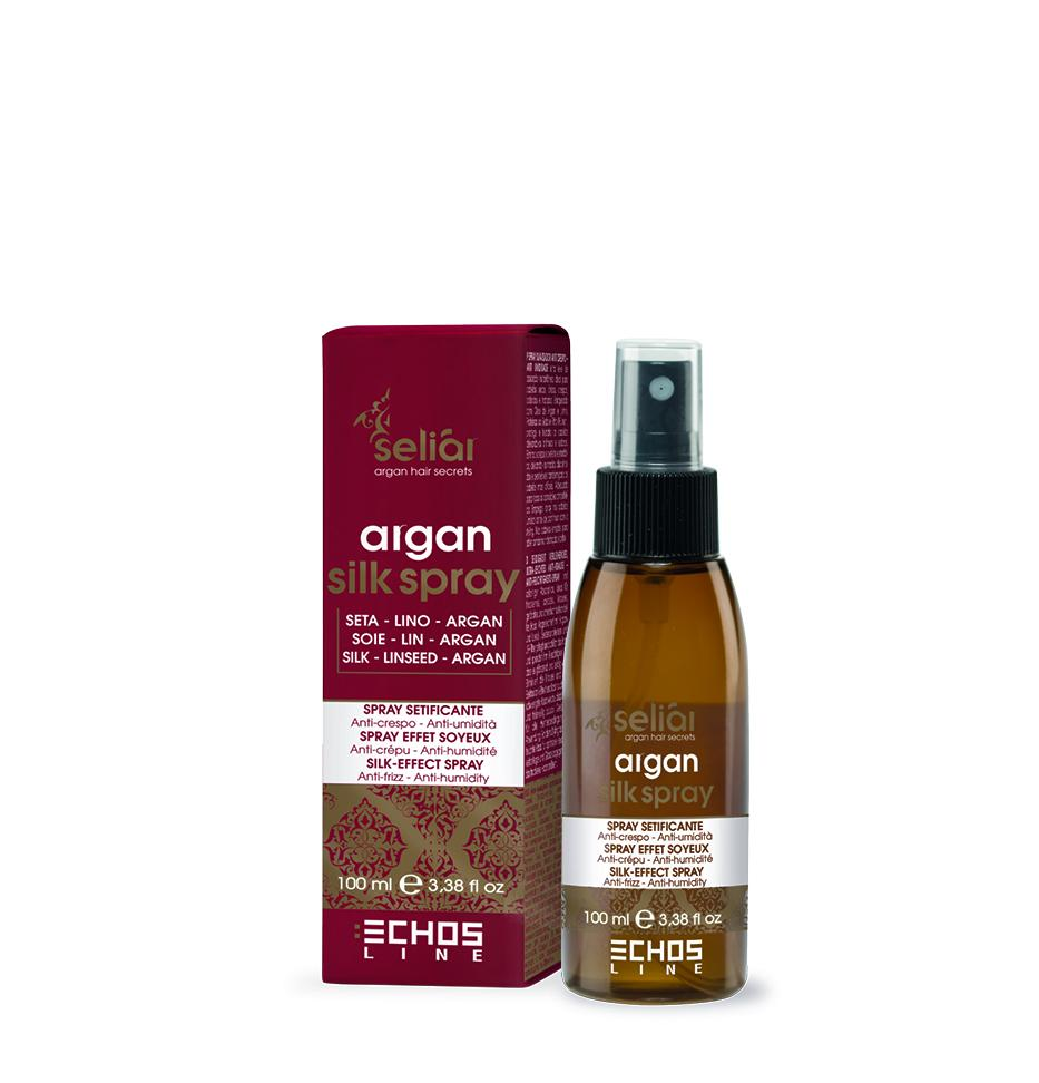 argan silk spray spray effet soyeux anti cr pu 100 ml beaut pro. Black Bedroom Furniture Sets. Home Design Ideas