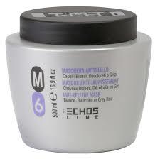masque cheveux anti jaunissement